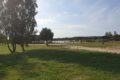 Kąpielisko nad zalewem Dębowy Las, Wołkowiany