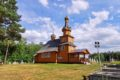 Cerkiew w Orzeszkowie