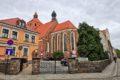 Bazylika kolegiacka św. Mikołaja w Grudziądzu
