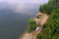 Jezioro Rakowickie I