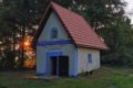Kapliczka Ildefonsa w Borównie