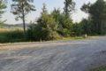 Teren gminny nad jeziorem Rotcze