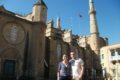 Meczet Selimiye w Nikozji