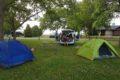Biwak Four Mile Creek State Park