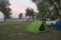 Biwak Lake Ogallala Camp Ground