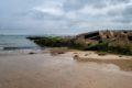 Arromanches – pozostałości Portu Mulberry B