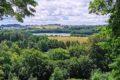 Góra Zamkowa – Suwalski Park Krajobrazowy