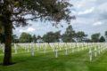Amerykański Cmentarz Wojskowy w Colleville-sur-Mer