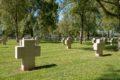 Bourdon – cmentarz niemiecki z II wojny światowej