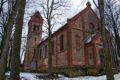 Kościół ewangelicki w Chełmsku Śląskim