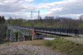 Najwyższy most wąskotorowy w Europie