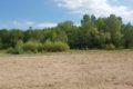 Miejsce kempingowe nad jeziorem Mietkowskim